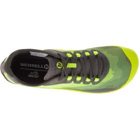 Merrell Vapor Glove 4 Sko Herrer, lime punch